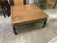 MT. AIRY COFFEE TABLE