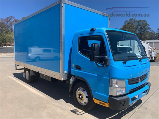 2012 Fuso other - Trucks for Sale