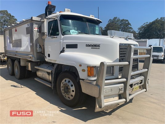2004 Mack CH Taree Truck Centre  - Trucks for Sale