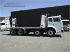 Iveco Acco 2350G Beaver Tail