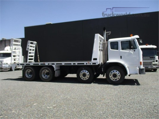 2007 Iveco Acco 2350G Rocklea Truck Sales - Trucks for Sale