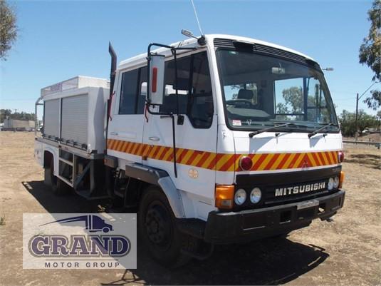 1994 Mitsubishi FK417 Grand Motor Group  - Trucks for Sale