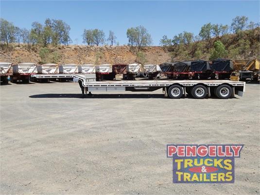 2013 Tuff Trailers Drop Deck Trailer Pengelly Truck & Trailer Sales & Service  - Trailers for Sale