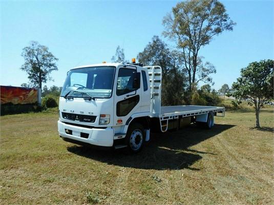 2013 Mitsubishi Fighter 1627 - Trucks for Sale