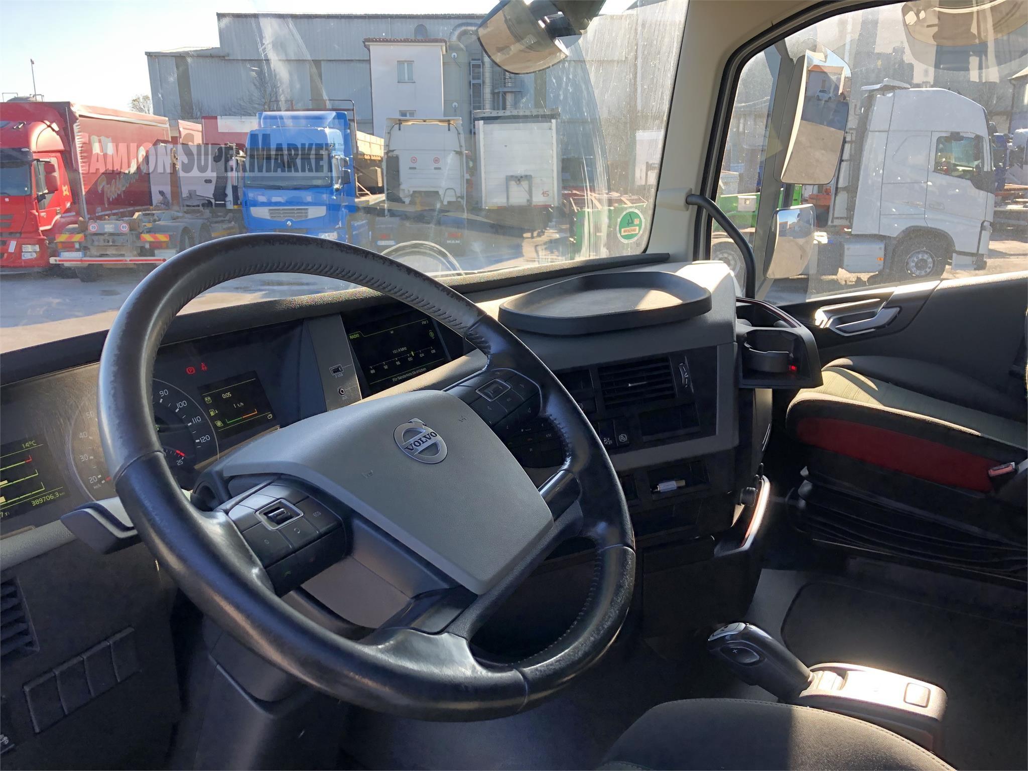 Volvo FH500 Usato 2015