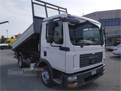 MAN TGL8.180  used