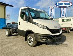IVECO DAILY 35C16  Nowy