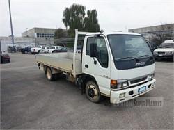 ISUZU N3500D  used