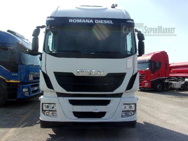 Iveco STRALIS 460 Usato 2014