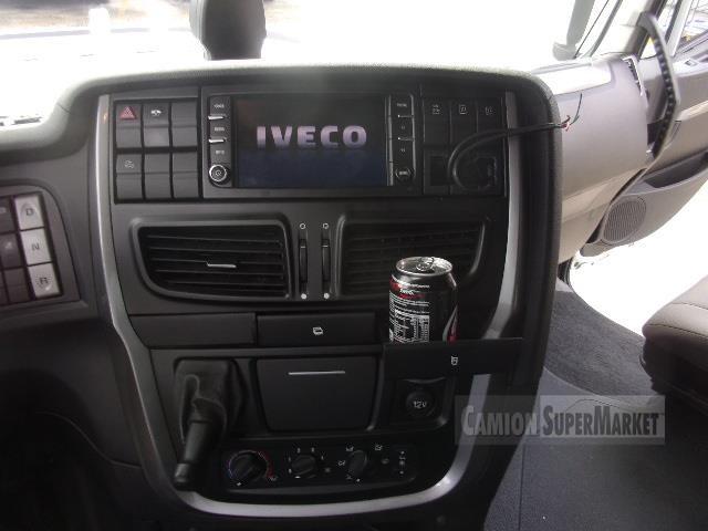 Iveco STRALIS 460 used 2017 Lazio