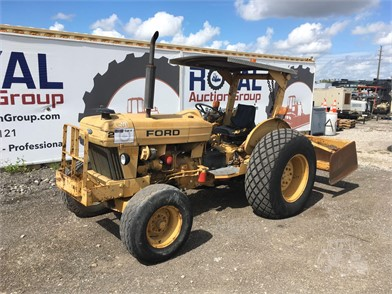 40 HP To 99 HP Tractors For Sale In Florida - 202 Listings