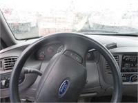 (DMV) 2004 Ford F-150 Heritage XL Pickup