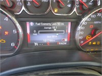 (DMV) 2015 GMC Sierra 1500 SLE Pickup