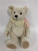 Steiff Ophelia white bear