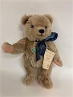Hermann bear with blue eyes