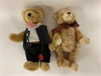 2 Hermann bears