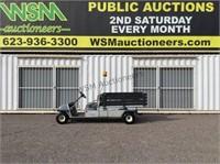 12-14-2019 - LIVE AND ONLINE  PUBLIC AUCTION
