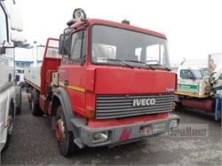IVECO 175-24  Usato
