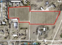 7± Acres of Agricultural Land For Sale in Salina Kansas