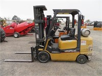 CAT GC30K Forklift