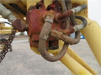 Equipment Carrier with Kohler Gas Engine