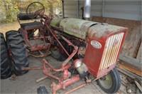 Farmall 140 Tractor