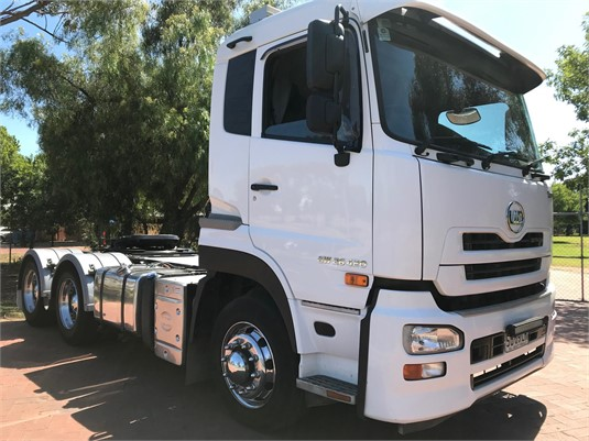 2016 UD other - Trucks for Sale