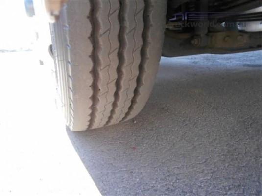 2012 Isuzu FTR Westar - Trucks for Sale