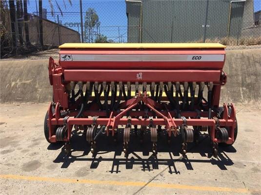 0 Duncan 18 Row Eco Seeder  - Farm Machinery for Sale
