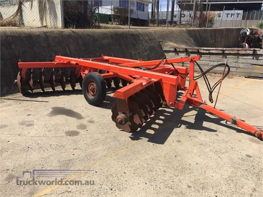 0 Gessner other  - Farm Machinery for Sale