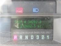 (DMV) 2008 Ford F-450 12' Utility Truck