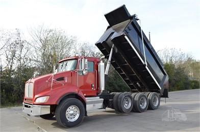 Dump Trucks For Sale In Texas 329 Listings Truckpaper