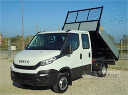 IVECO DAILY 35-150  Nowy