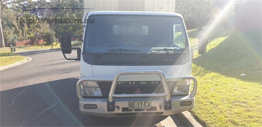2007 Mitsubishi Fuso CANTER 2.0 - Trucks for Sale