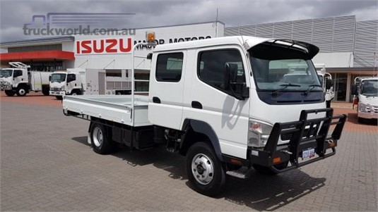 2010 Fuso Canter FG - Trucks for Sale