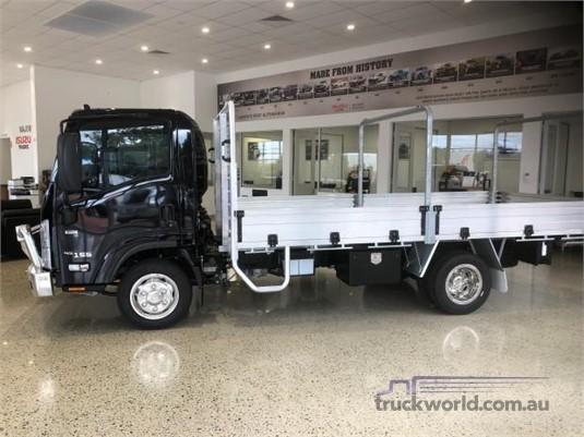 2018 Isuzu NPR 45/55 155 - Trucks for Sale