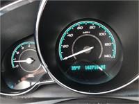 2011 Chevrolet Malibu.