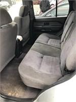 2004 Nissan Pathfinder LE/SE