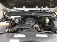 2001 GMC Yukon XL K1500
