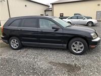 2004 Chrysler Pacifica