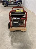 Coleman Powermate Vantage 3500 Generator