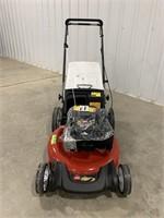 NEW Toro 21inch cut push lawnmower 6.75hp