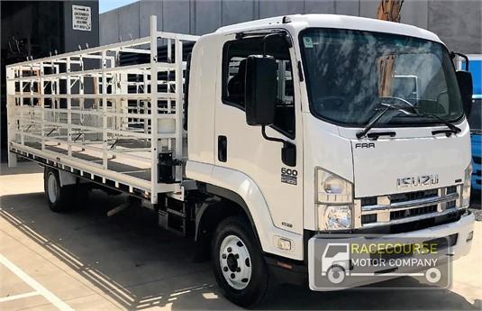 2010 Isuzu FRR Racecourse Motor Company  - Trucks for Sale