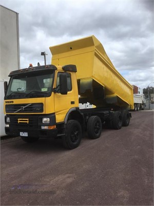 2000 Volvo other Hume Highway Truck Sales  - Trucks for Sale