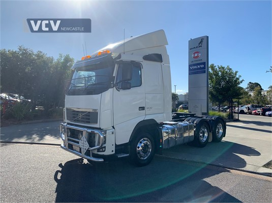 2013 Volvo FH16 Volvo Commercial Vehicles - Newcastle - Trucks for Sale