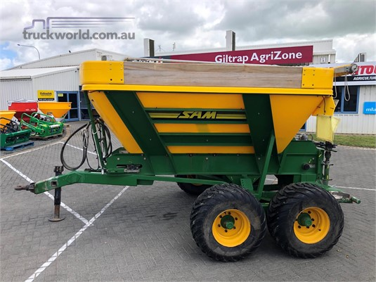 0 Sam Machinery other  - Farm Machinery for Sale