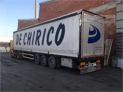 CARDI CENTINATO CON SPONDE  used