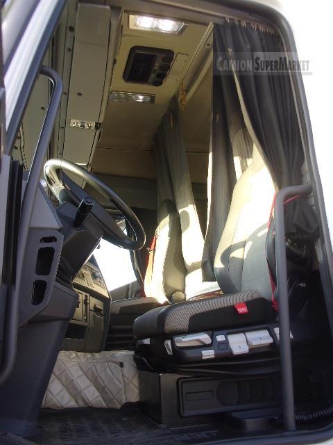 Renault T520 used 2014 Lazio