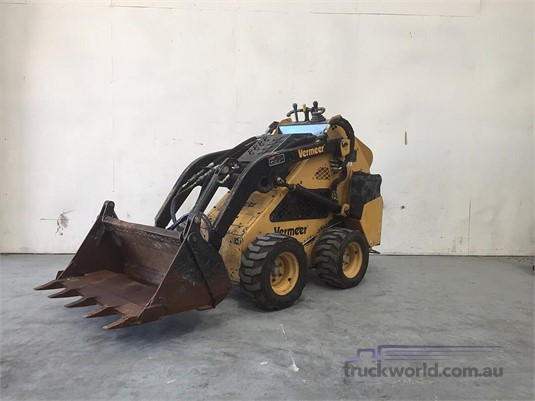 0 Vermeer other - Heavy Machinery for Sale