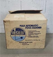 Open box, appears to be complete, Pool Cleaner